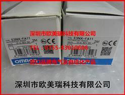 欧姆龙光纤放大器E3NX-FA11
